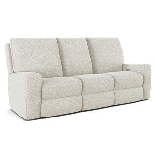 Alliser Reclining Sofa by Wayfair Custom Upholstery๏ฟฝ SKU:ED586411 Guide