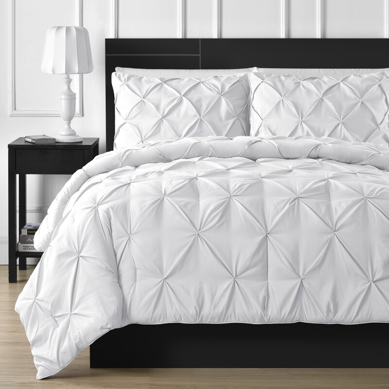 Bridgestone Comforter Set