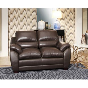 Best Reviews Marson Loveseat by Latitude Run Reviews (2019) & Buyer's Guide