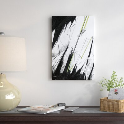102 Painting Print on Wrapped Canvas East Urban Home Size 60 H x 40 W x 15 D