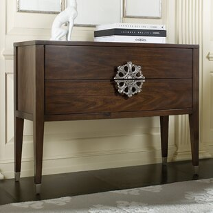 Read Reviews Melange Console Table ByHooker Furniture