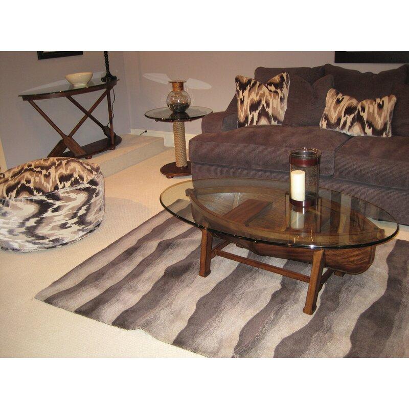 Bon Magnussen Beaufort 4 Piece Coffee Table Set | Wayfair
