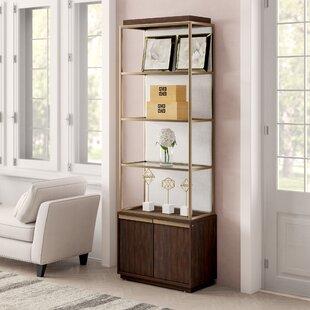 Aiello Standard Bookcase