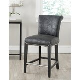 Bowie 26 Bar Stool by Darby Home Co