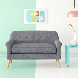 Grey Modern & Contemporary Sofas You\'ll Love | Wayfair
