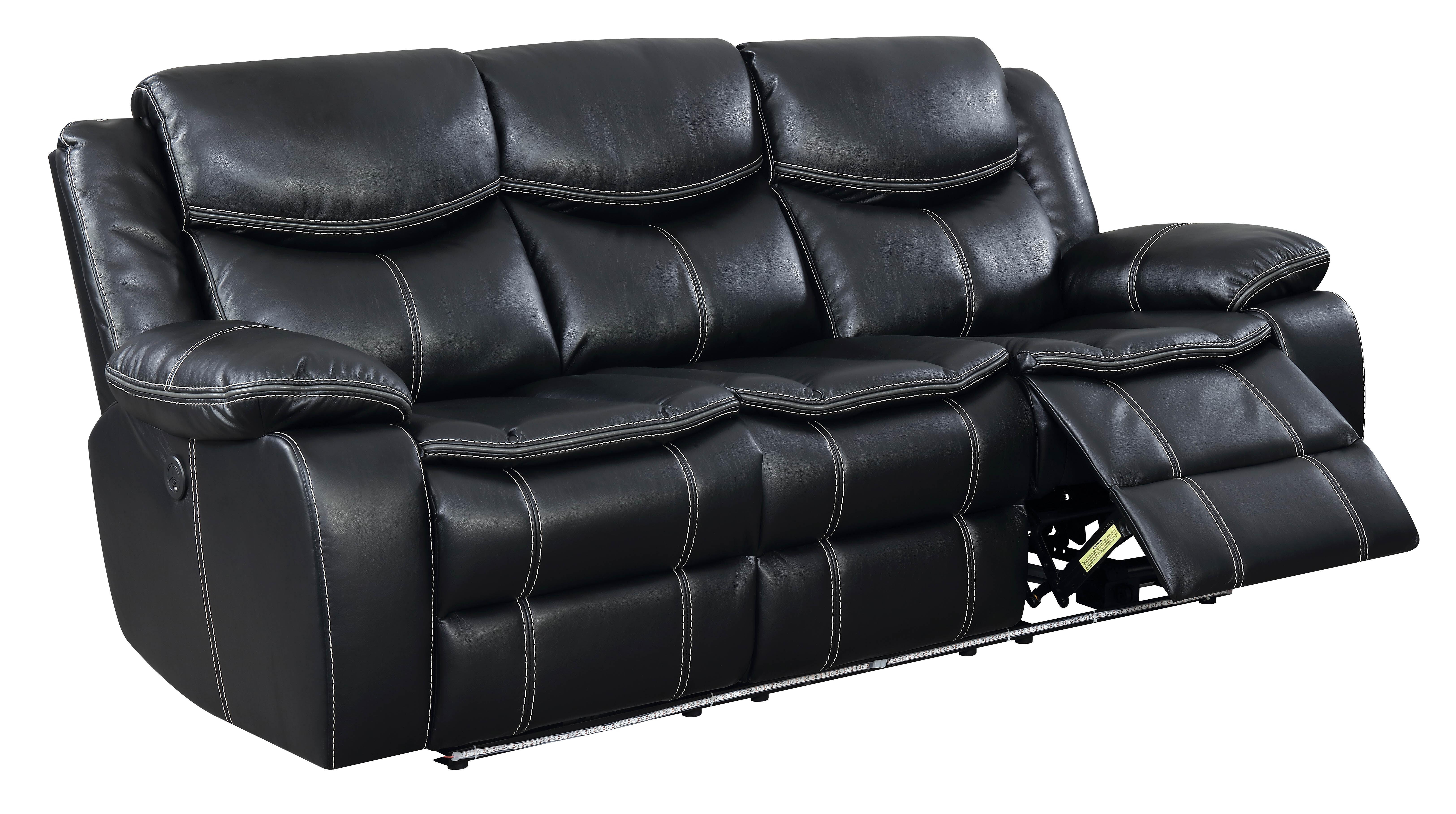 Sensational Faulk Reclining Sofa Inzonedesignstudio Interior Chair Design Inzonedesignstudiocom