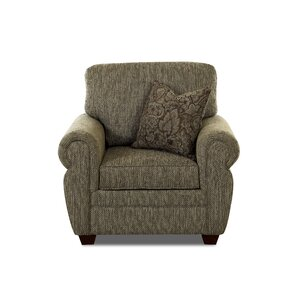Helaine Armchair by Darby Home Co