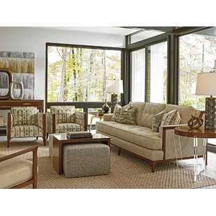 Take Five Configurable Living Room Set