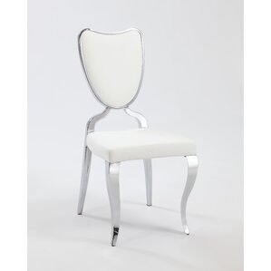 Lacey Upholstered Dining Chair  Set of 2 Chintaly Imports   Wayfair. Nico Counter Height Dining Stool. Home Design Ideas