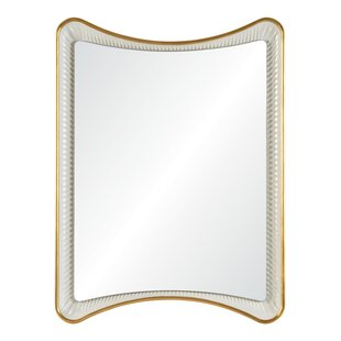 Mirror Image Home Celerie Kemble Accent Mirror