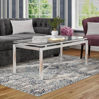Andres Coffee Table by George Oliver SKU:DC399847 Shop