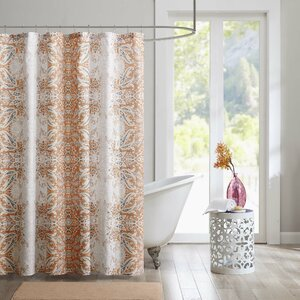 Bettie Printed Shower Curtain