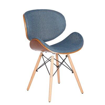 Strange George Oliver Mucklen Upholstered Dining Chair Pdpeps Interior Chair Design Pdpepsorg