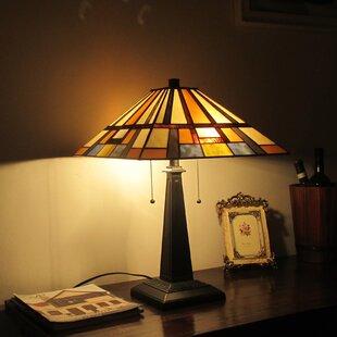 Harva Mission 22 Table Lamp