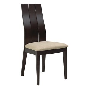 Borkholder Side Chair (Set of 2) by Orren Ellis