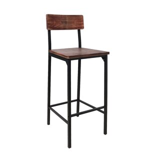 Pfeifer 29 Bar Stool (Set of 2) Williston Forge