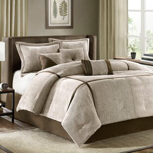 Redhook Comforter Set