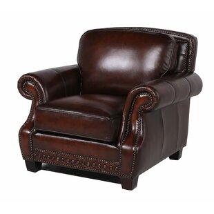 Wessels 23 Club Chair
