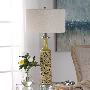 Gussie 31 Table Lamp