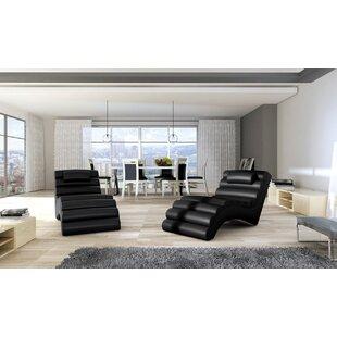 Corrinne Chaise Lounge