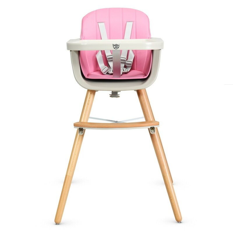 Isabelle Max Sharp Baby High Chair