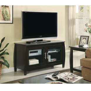 Kelley Exotic TV Stand for TVs up to 50