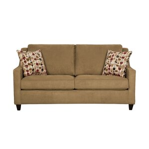 Pfaff Twin Sleeper Sofa by Simmons Upholstery by Red Barrel Studio