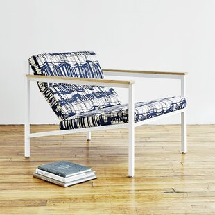 Halifax Armchair by Gus* Modern