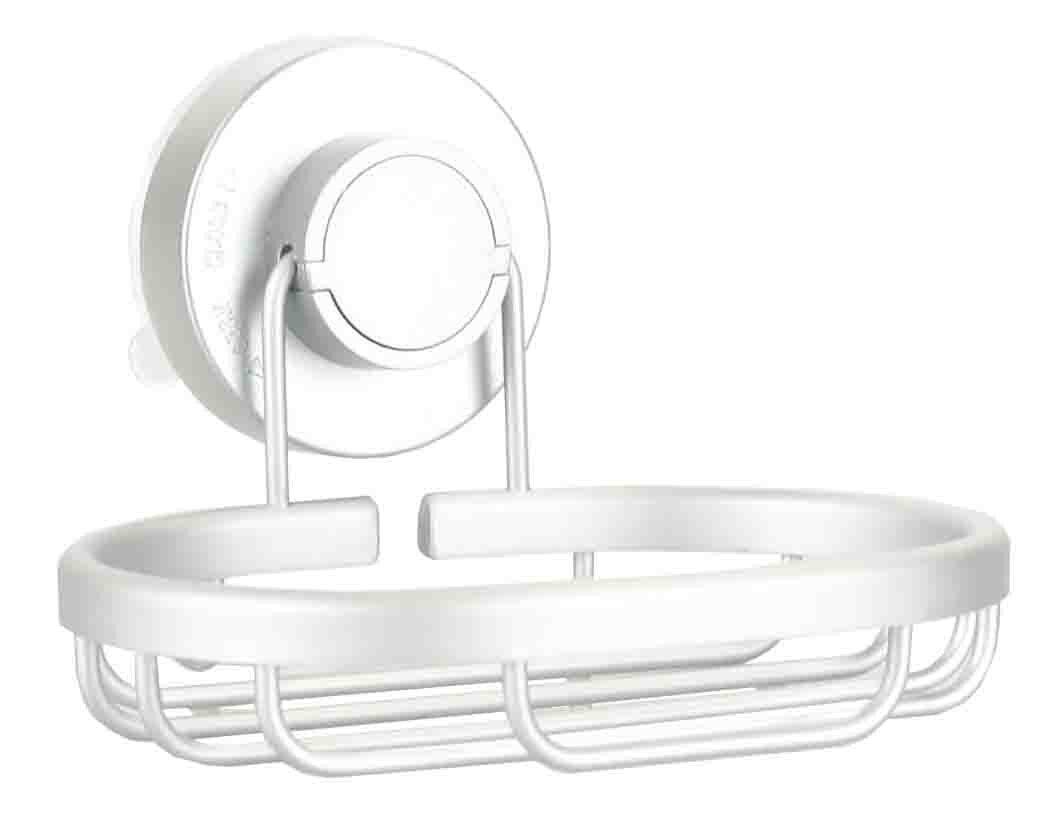 Home Basics Aluminum Shower Caddy | Wayfair