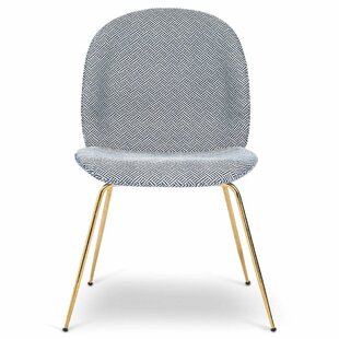 Amalfi Upholstered Dining Chair ModShop