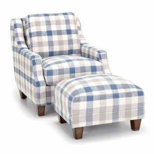 Ehrhardt Armchair by Gracie Oaks