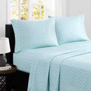 Washburn 200 Thread Count Cotton Sheet Set