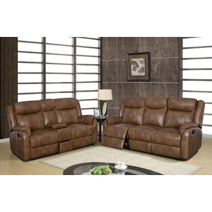 Pawling Configurable Living Room Set