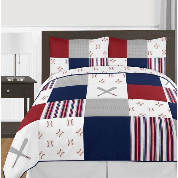 Patch Comforter Wayfair