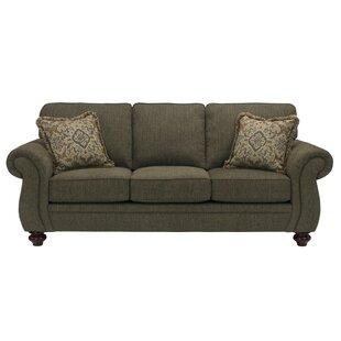 cassandra sofa by broyhill - Broyhill Sofa