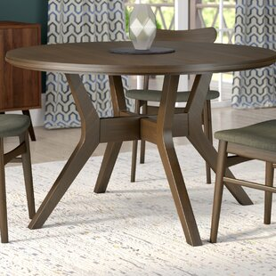 Fifty Acres Round Dining Table by Langley Street Great price