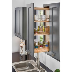 kitchen pull out pantry - Pull Out Kitchen Shelves