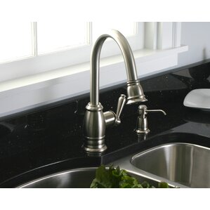 Premier Faucet Sonoma Single Handle Kitch..