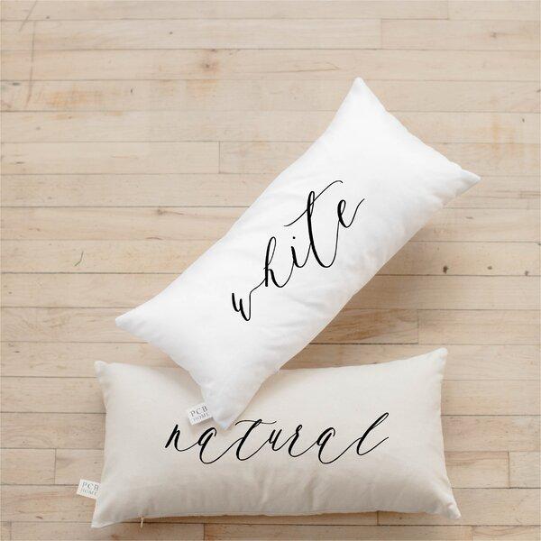 Pcb Home Floral Bike Watercolor Cotton Lumbar Pillow Cover Wayfair