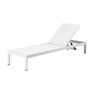 Looking for Mcgowen Reclining Chaise Lounge Price Check