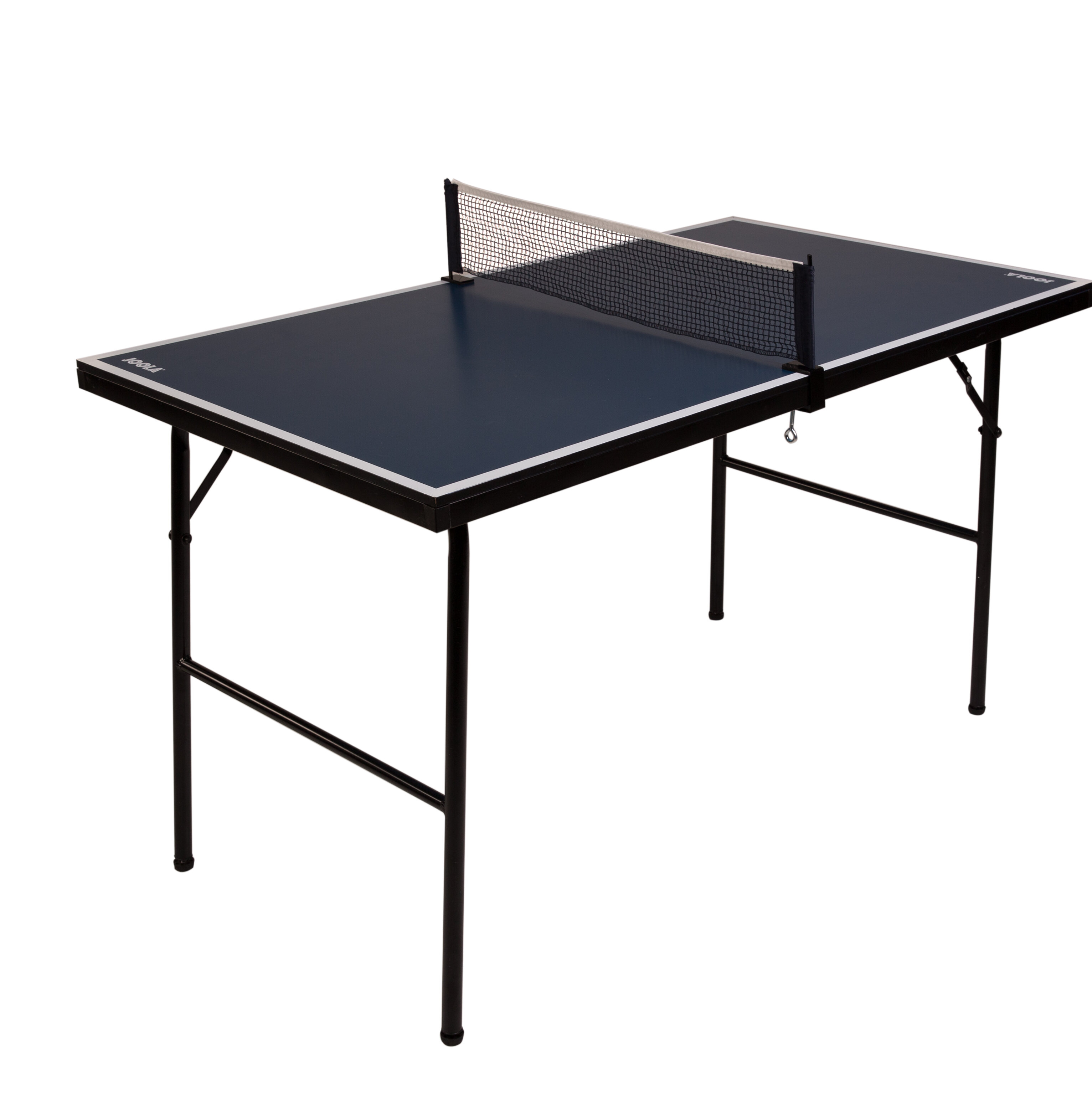 a118beccf JOOLA Connect Magnetic-Modular Foldable Indoor Table Tennis Table ...