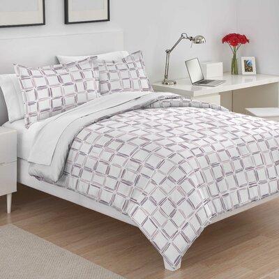 Saltash Reversible Comforter Set Brayden Studio