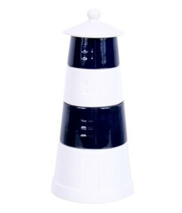 5 Piece Lighthouse Stackable Measuring Cup Set