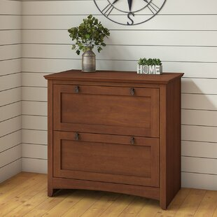 Fralick Lateral Filing Cabinet