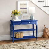 Shawnee Console Table by Three Posts™