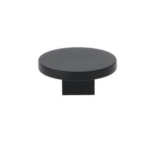 Maya Round Knob