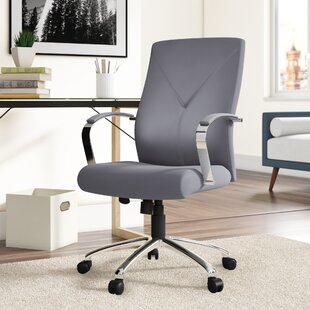 Bellfield Conference Chair by Comm Office No Copoun
