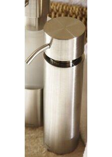 Review Tarro Soap Dispenser by Blomus