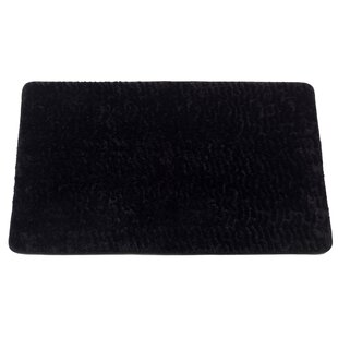 Shadai Sable Faux Fur Bath Mat
