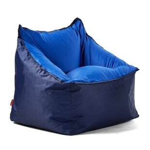Big Joe Slalom Bean Bag Chair ByComfort Research